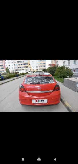 Новосибирск Astra GTC 2006