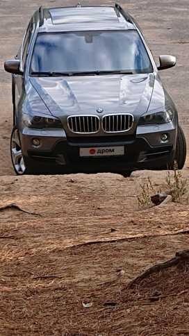 Чита BMW X5 2007