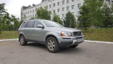 Хабаровск XC90 2008