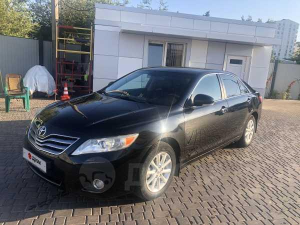 Toyota Camry, 2010 год, 745 000 руб.