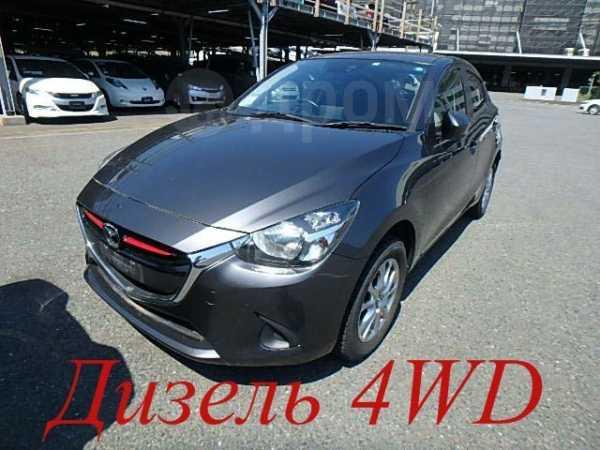 Mazda Demio, 2015 год, 690 000 руб.