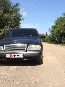 Барнаул C-Class 1995