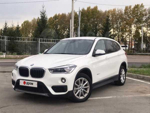 BMW X1, 2015 год, 1 573 000 руб.