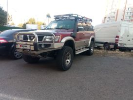Ставрополь Patrol 1999