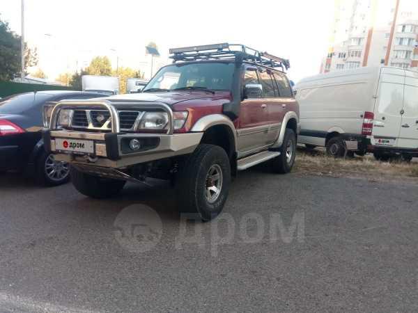 Nissan Patrol, 1999 год, 1 355 000 руб.