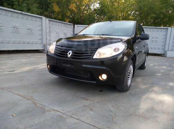 Renault Sandero, 2013 год, 382 000 руб.