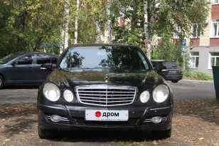 Томск E-Class 2007
