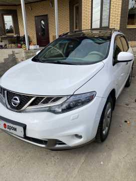 Аткарск Nissan Murano 2013
