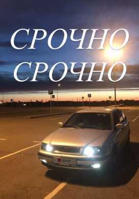 Юрга Volvo V40 2000