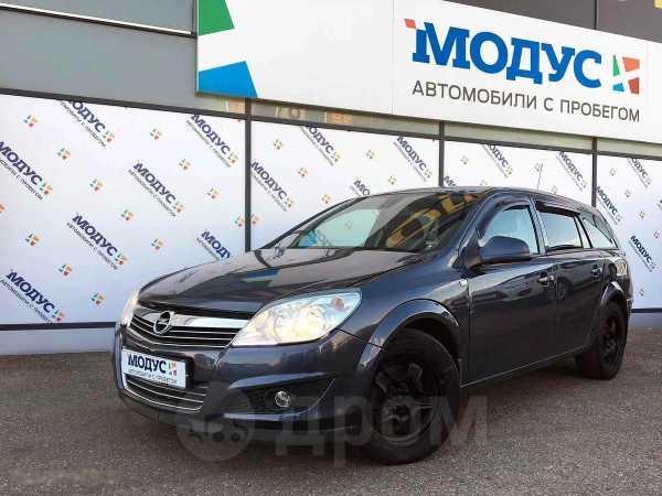 Opel Astra, 2011 год, 369 000 руб.