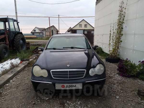 Mercedes-Benz C-Class, 2000 год, 260 000 руб.