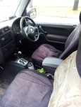 Suzuki Jimny Sierra, 2005 год, 550 000 руб.