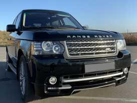 Иркутск Range Rover 2009