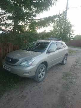 Абакан RX330 2004