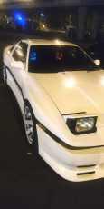 Toyota Supra, 1990 год, 410 000 руб.