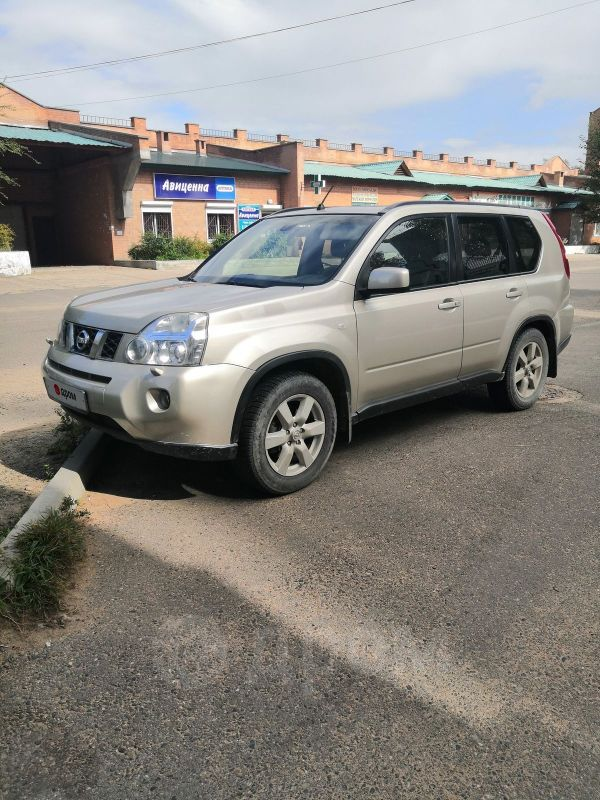 Nissan X-Trail, 2008 год, 730 000 руб.