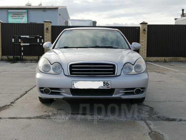 Hyundai Sonata, 2006 год, 313 000 руб.