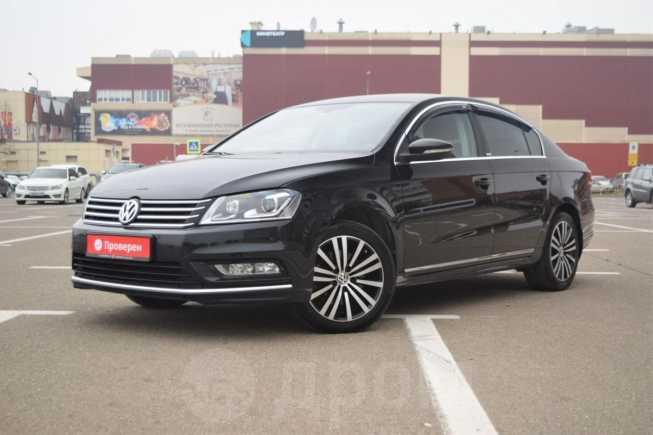 Volkswagen Passat, 2014 год, 825 000 руб.