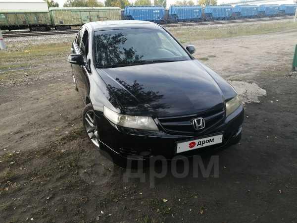Honda Accord, 2007 год, 580 000 руб.