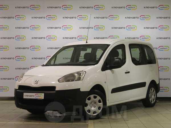 Peugeot Partner, 2013 год, 429 000 руб.