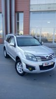 Great Wall Hover H3, 2011 год, 495 000 руб.