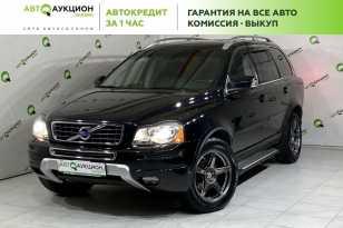 Новосибирск XC90 2014