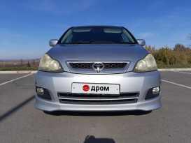 Уфа Toyota Ipsum 2004