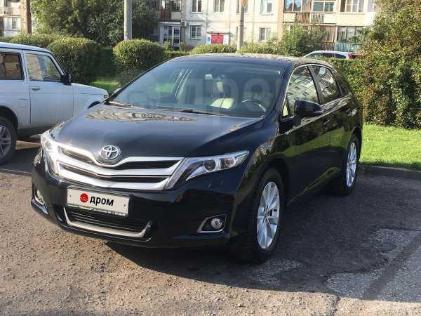 Toyota Venza, 2013 год, 1 297 000 руб.