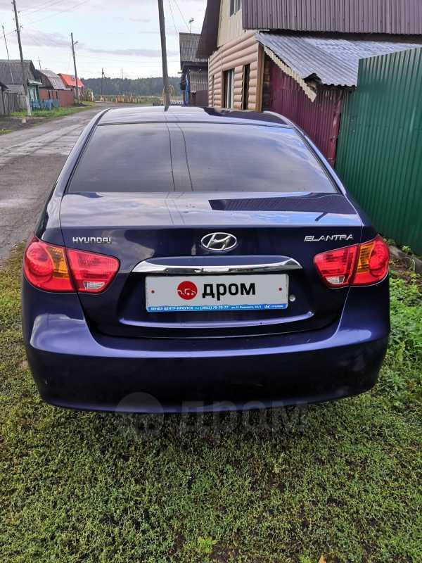 Hyundai Elantra, 2010 год, 360 000 руб.