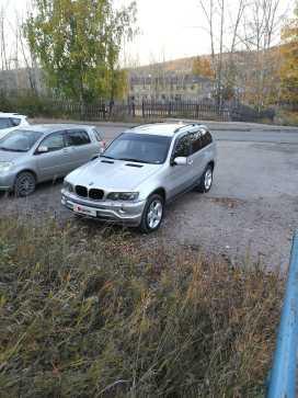 Железногорск-Илимский X5 2003