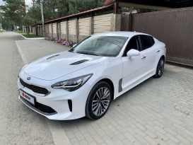 Челябинск Stinger 2018