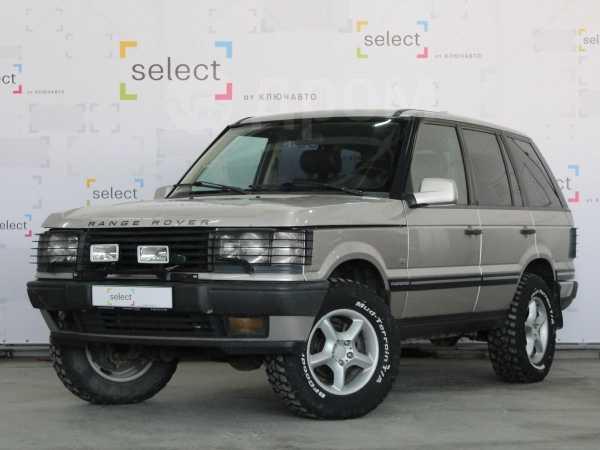 Land Rover Range Rover, 2001 год, 400 000 руб.