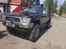 Новокузнецк Hilux Pick Up 1991