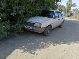 Братск 21099 1996