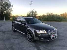 Надым A6 allroad quattro