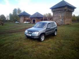 Новоалтайск Niva 2012