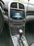 Chevrolet Malibu, 2012 год, 710 000 руб.