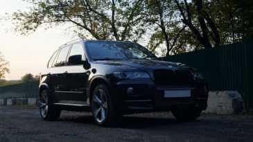 Кемерово X5 2007