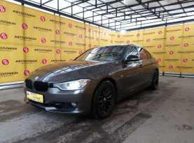 Самара BMW 3-Series 2012