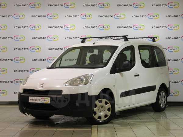 Peugeot Partner, 2013 год, 432 000 руб.
