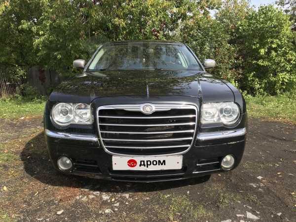Chrysler 300C, 2006 год, 599 000 руб.
