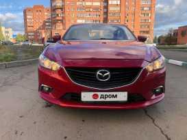 Копейск Mazda6 2014