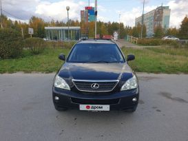 Сургут Lexus RX400h 2005