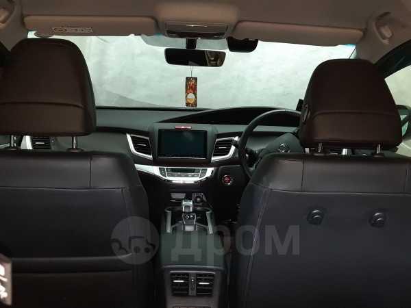 Honda Jade, 2015 год, 1 090 000 руб.