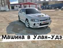 Улан-Удэ Lancer Evolution