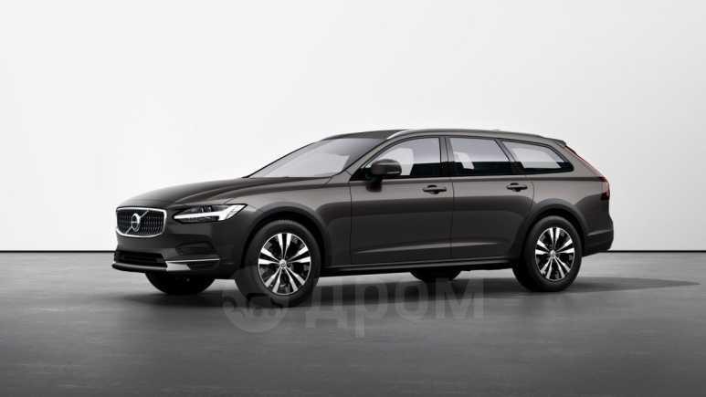 Volvo V90, 2019 год, 3 649 310 руб.