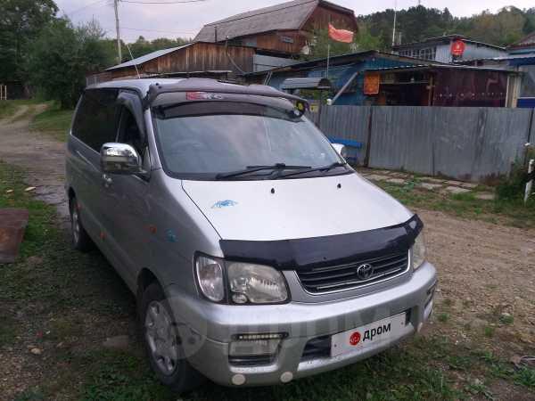 Toyota Lite Ace Noah, 2001 год, 380 000 руб.