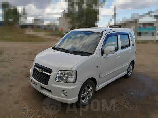 Chevrolet MW, 2009 год, 299 999 руб.