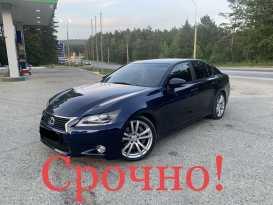Иркутск Lexus GS250 2013
