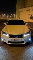 Lexus GS300h, 2014 год, 1 699 999 руб.